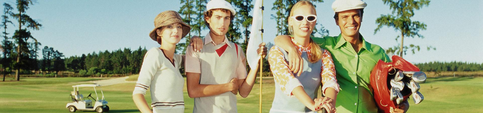 Golf Fernmitgliedschaft der CLUBHAUS AG