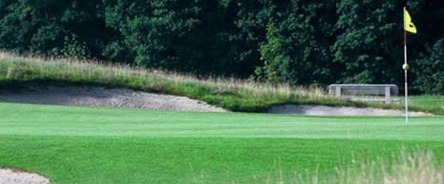 Golfanlage Lohersand