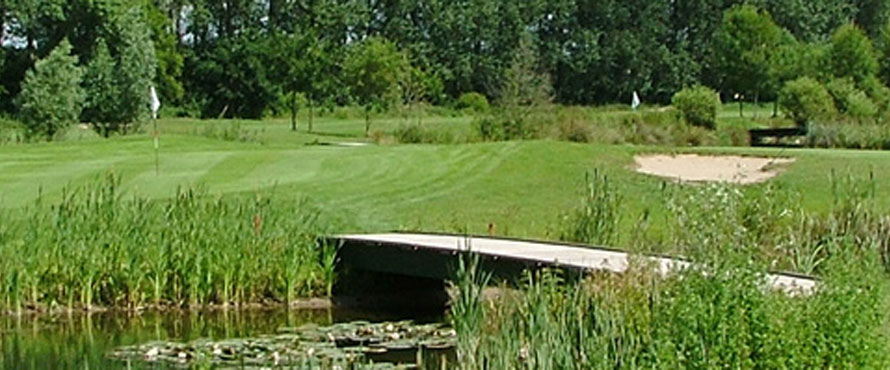 Golfanlage Metzelsfelde
