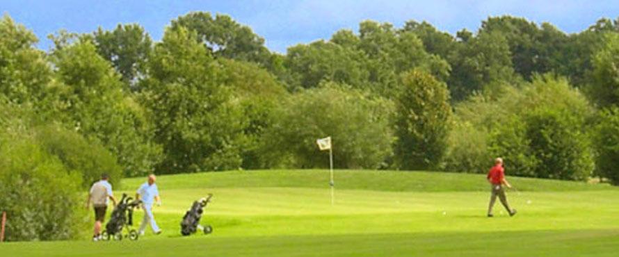Golfanlage Wagenfeld