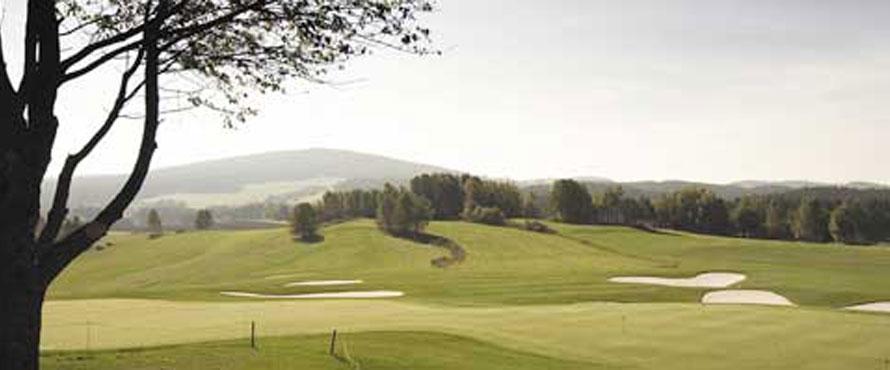 Golfanlage Bayerischer Wald